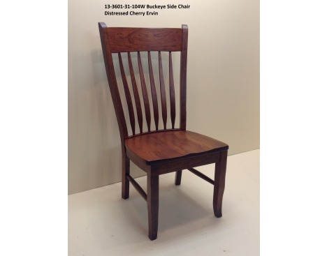 Buckeye Side Chair 13-3601-31-104W Image