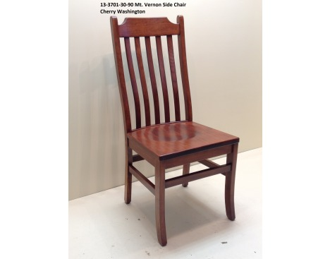 Mt. Vernon Side Chair 13-3701-30-90 Image