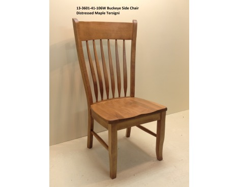 Buckeye Side Chair 13-3601-41-106W Image