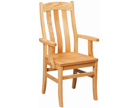 Orlando Arm Chair Image