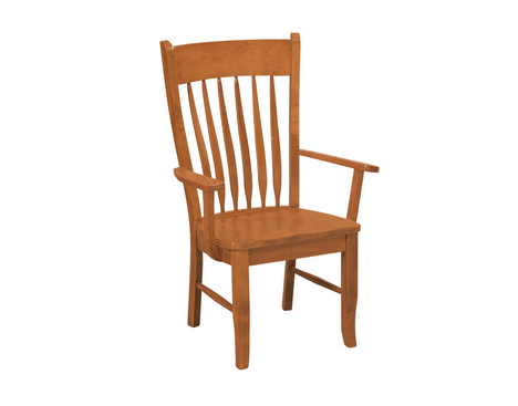 Buckeye Arm Chair