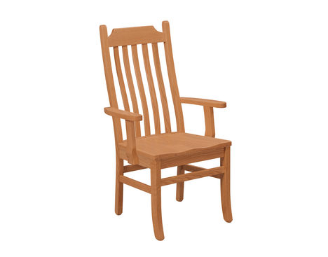 Holiday Arm Chair