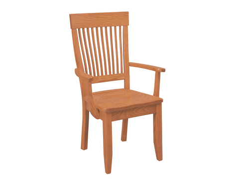 Harvest Arm Chair