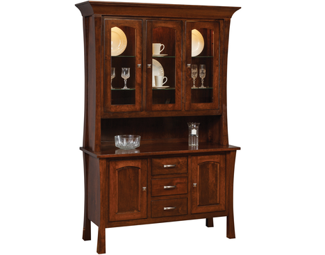 Eastchester Hutch and Buffet